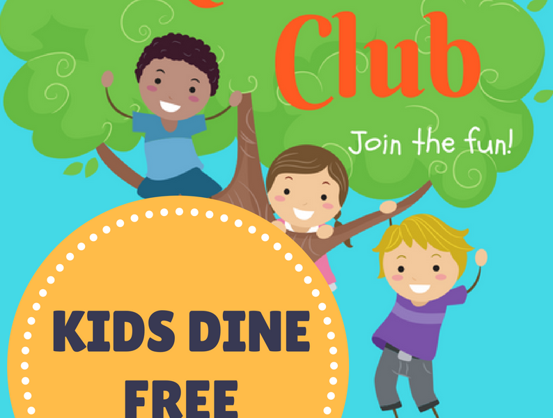 kids dine free - Free Kids Pictures